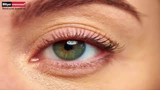 Göz Tiki Nedir, Neden Olur, Nedenleri Nelerdir?