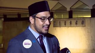 MTA News Paris Special: Khalifa addresses UNESCO