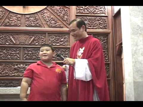Le Long Thuong xot Chua thang 9 Phan 3