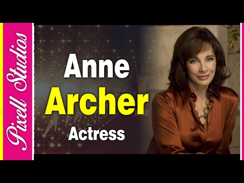 Anne Archer An American Hollywood Actress  Biography  Pixell Studios