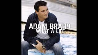 Watch Adam Brand Open Ended Heartache video