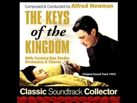 Main Title: Prologue - The Keys of the Kingdom (Ost) [1944]