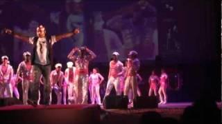 response to pawan kalyan s jalsa song sang by devi sri prasad in iitmadras saarang 2012