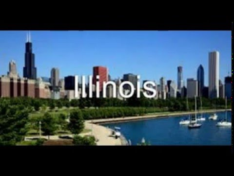 Top 5 States/Cities to go in America
