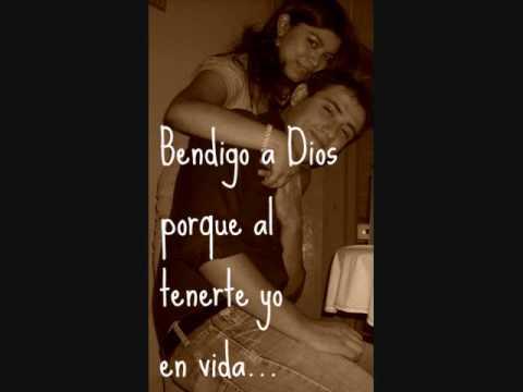 La Gloria Eres Tu por Alejandro Fernandez (letra en pantalla) mp3
