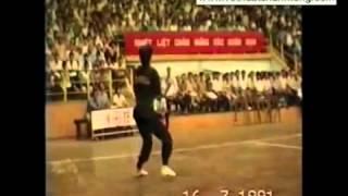 Lão Võ Sư Hà Châu 1991 - Phan Dinh Phung