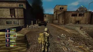 Conflict Desert Storm 2 Street Battle (Iraqi Squad)