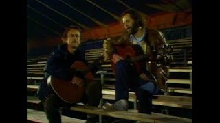 Graeme Allwright et Maxime Le Forestier - Suzanne (1980)