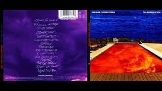 ✔️🔥 Red Hot Chili Peppers - Emit Remmus [HQ Audio]