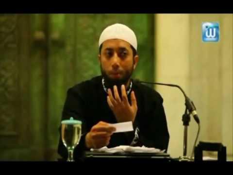 HUKUM MEWARNAI RAMBUT DALAM ISLAM - Ustadz Khalid Basalamah LC.MA ... c622c7691d
