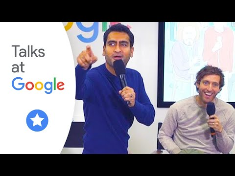"""HBO's Silicon Valley"" 