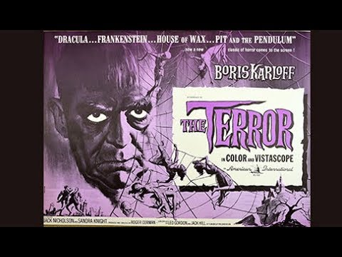 The Terror 1963 Good Quality Without Ads