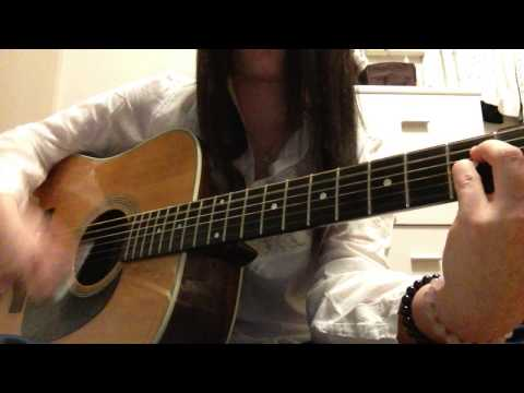 YUI/Just my way 【cover】
