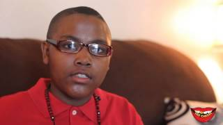 connectYoutube - 13 year old boy speaks out on viral YEET video + says he can out dance Lil Terio
