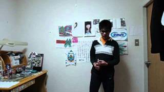 今日最後の動画は、AOJ751が番組をやってみました。司会ぼうしラーメン AOJ751 平島夏海ちゃん米沢瑠美ちゃんをこれからも応援していきたいです。