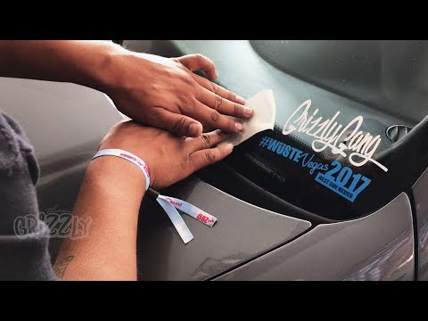 GRIZZLYGANG DECALS ON SALE!