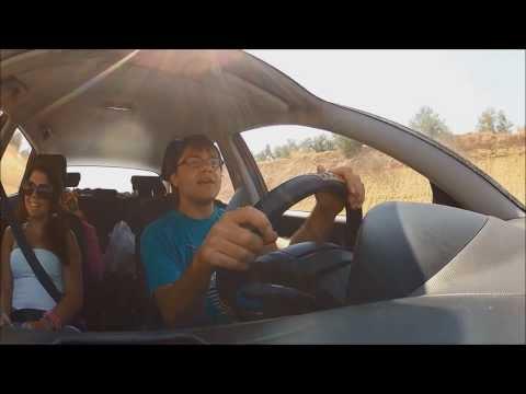 Greece : Driving   Monemvasia - Sparti - Tripoli - Nafplio
