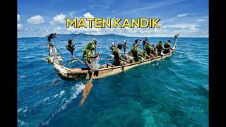 Maten Kandiek Twin Ox Best PNG Music Island Reggae Song Lihir Island New Irland