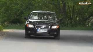 MOTOPATROL.PL Test Volvo S80 D5 Summum AT