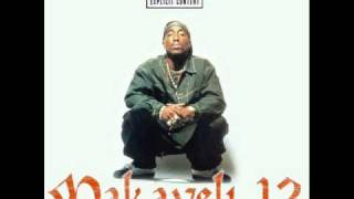 Makaveli 12 - Resurrection - 2Pac Fortune And Fame Intro