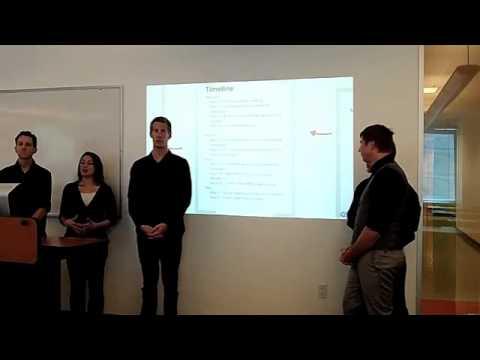 HJC Helmets / Campaign Presentation