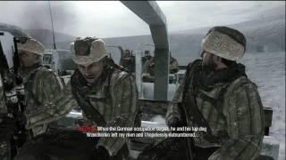 Call of Duty: Black Ops - Walkthrough: Level 8 - Part 1 (100% Intel)
