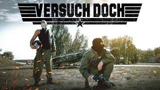 Blokkmonsta & Smoky - Versuch doch [Official Music Video] (prod.  by Isy Beatz & C55)