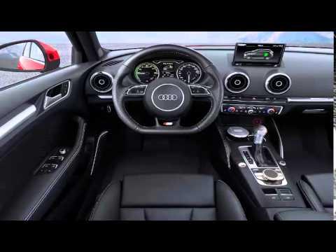 2015 Audi A3 2 0t Premium Quattro Start Up Exterior