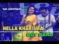 Download Nella Kharisma - BOY BAND - Om Lagista LIVE Alun - Alun Kutoarjo