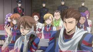 Watch Code Geass: Akito the Exiled 2 Anime Trailer/PV Online
