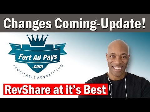 Fort Ad Pays – July Update | Mike Dennis