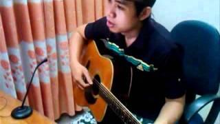 Cuộc tình trong cơn mưa - Đan Trường (guitar covered by Mr.bee)