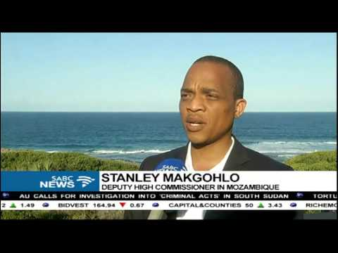 Search for SA man believed to have drowned in Mozambique called-off