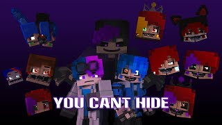 - You Can t Hide Song By CK9C FNAF SL Minecraft FNAF Animation The Last Soul Part 4