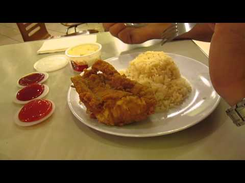 KFC, Queensbay Mall, Food Hunt, PHv1, P31, Gerryko Malaysia