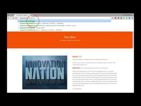 N2K: Your Blog: Login: wp-login.php