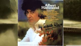 Watch Albert Hammond Nosotros video
