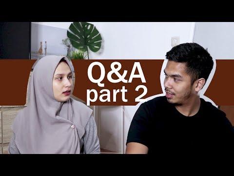Q&A Part 2 Bareng Istri