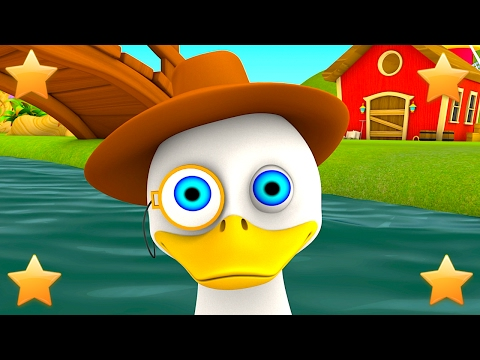 English Nursery Rhymes Collection | 3D Cartoon Song for Kids, Children & Toddlers | Little Treehouse