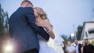 НАША СВАДЬБА   ДИАНА и АНАТОЛИЙ ГЛАДУН   GLADUN WEDDING DAY
