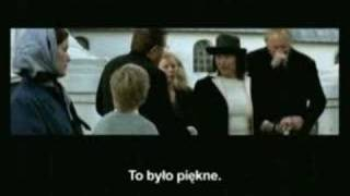 Sztuka płakania  / Kunsten at græde i kor (2006) trailer*