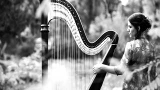 Chopin: Nocturne in C-sharp minor (Anastasia Razvalyaeva, harp)