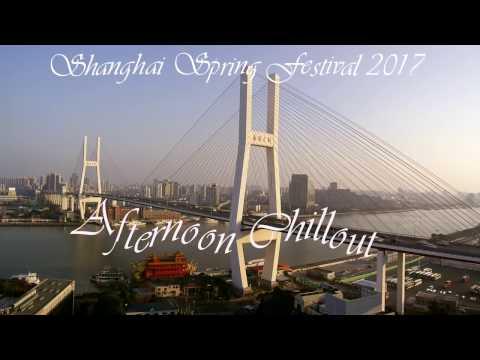 Shanghai 2017 HD! Spring Festival!