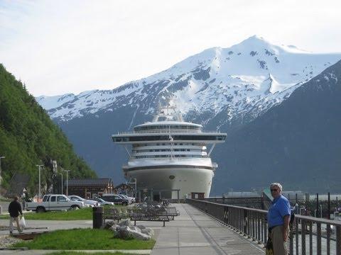 Alaska Part 8 Skagway to Juneau