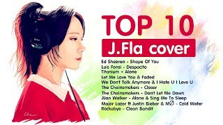 TOP 10 Lagu Barat terpopuler