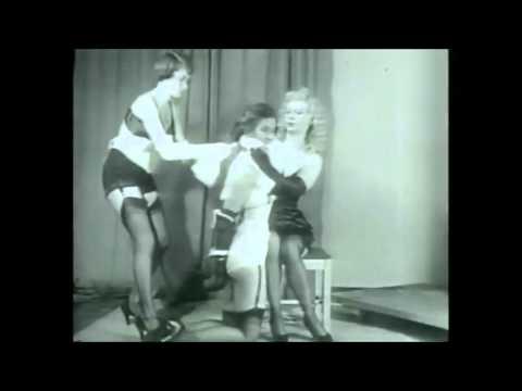 Jaydee : Plastic Dream's- Betty Page- Bondage