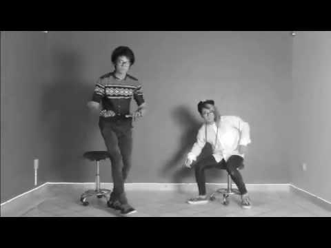 Bhumeet and sushant | Freestyle