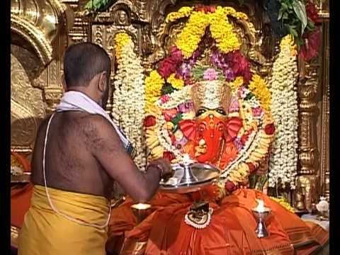 Siddhivinayak Arti 530am