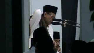 KH Munif Zuhri 2017 01 19 Malem Jumat Kliwon | Khoirul Imdad