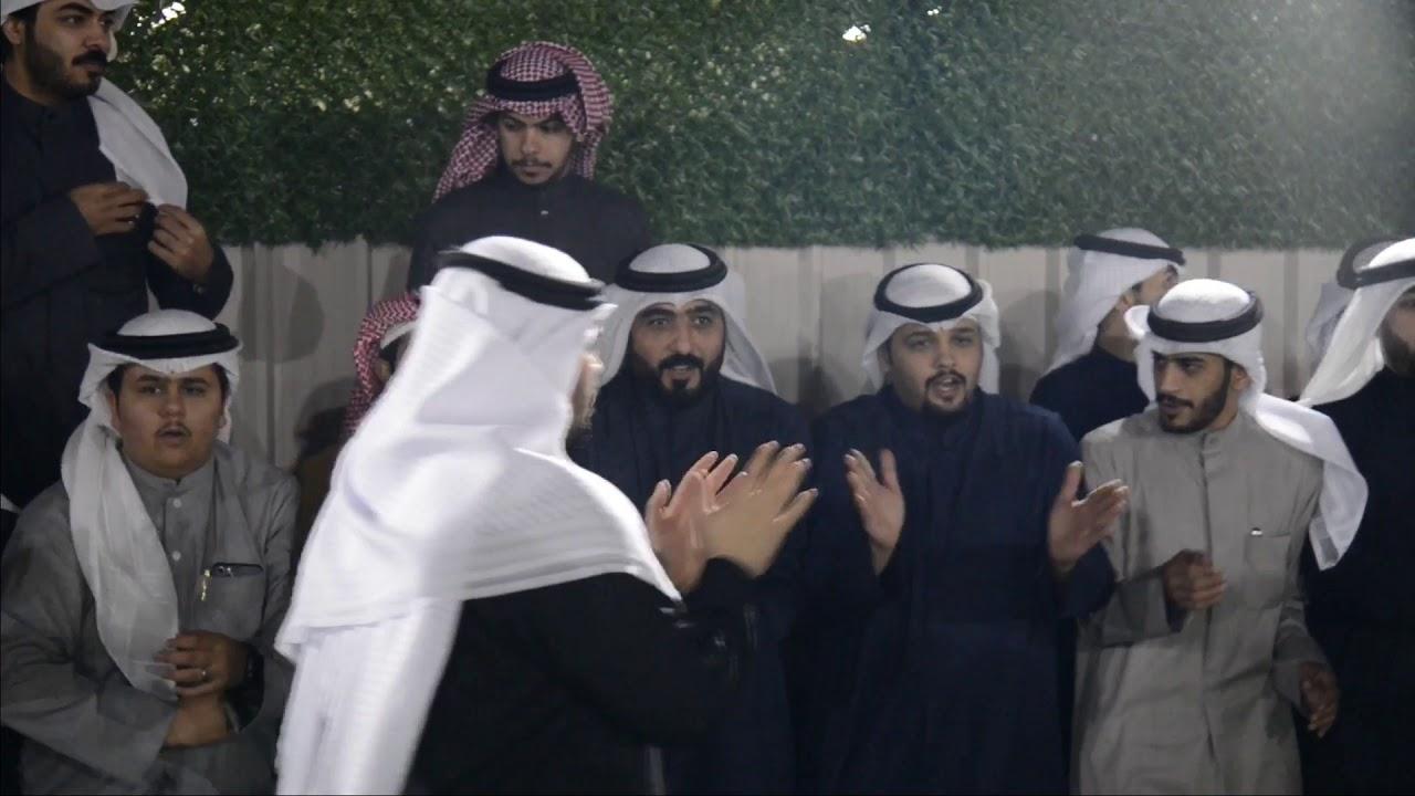 دحه الحبلان بحفل زفاف بدر نايف عطيه الزارع العنزي Youtube